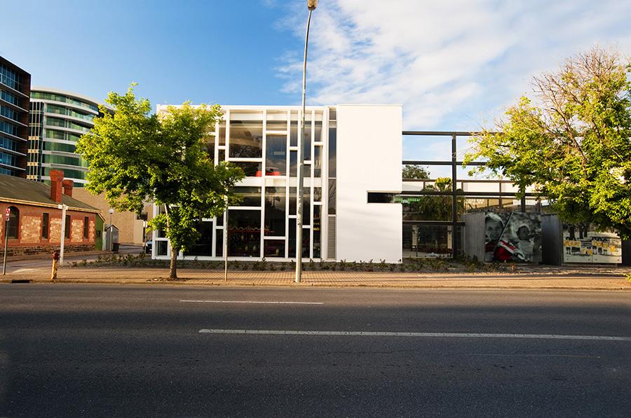 Mackinnon building