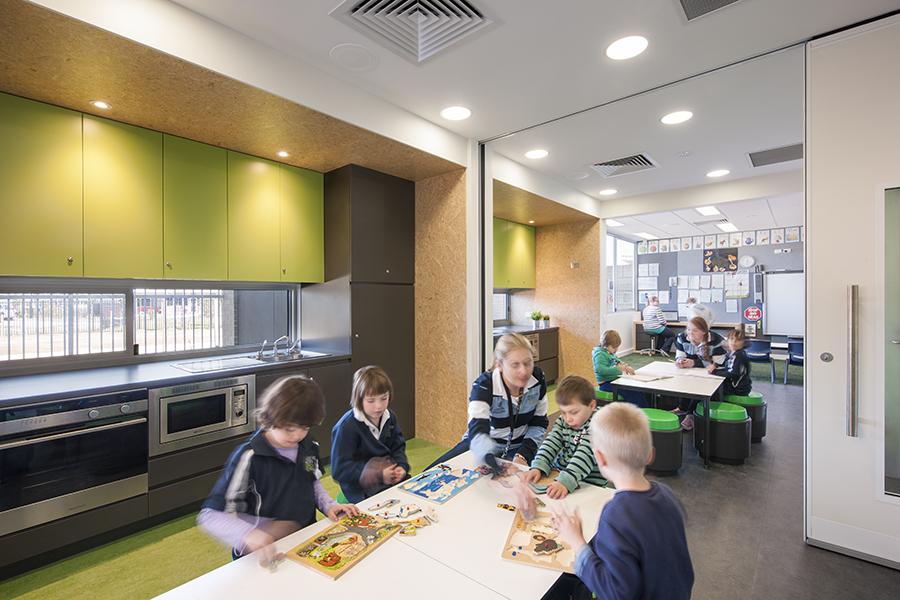 Adelaide North Special School