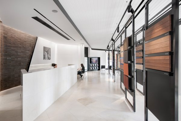 Walter brooke adelaide architects for Design studio adelaide